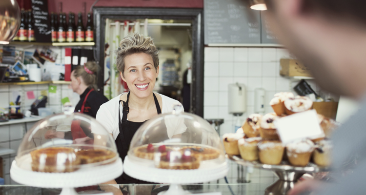 The Role A Food Consultant Can Play For You